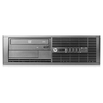 HP MultiSeat ms6200 stasjonær PC (QS134AW#ABN)